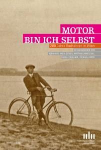 Cover: Motor bin ich selbst