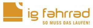 IG Fahrrad Logo