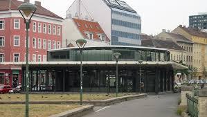 U-Bahnstation Längenfeldgasse