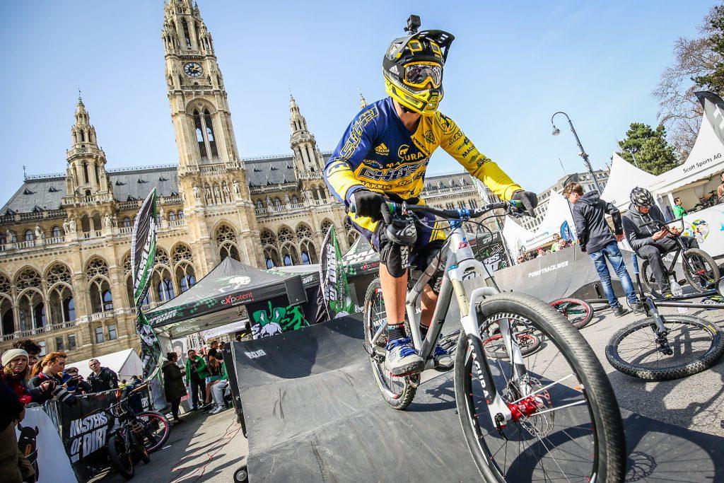 Bikefestival 2016