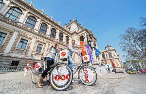 Foto: Citybike Wien