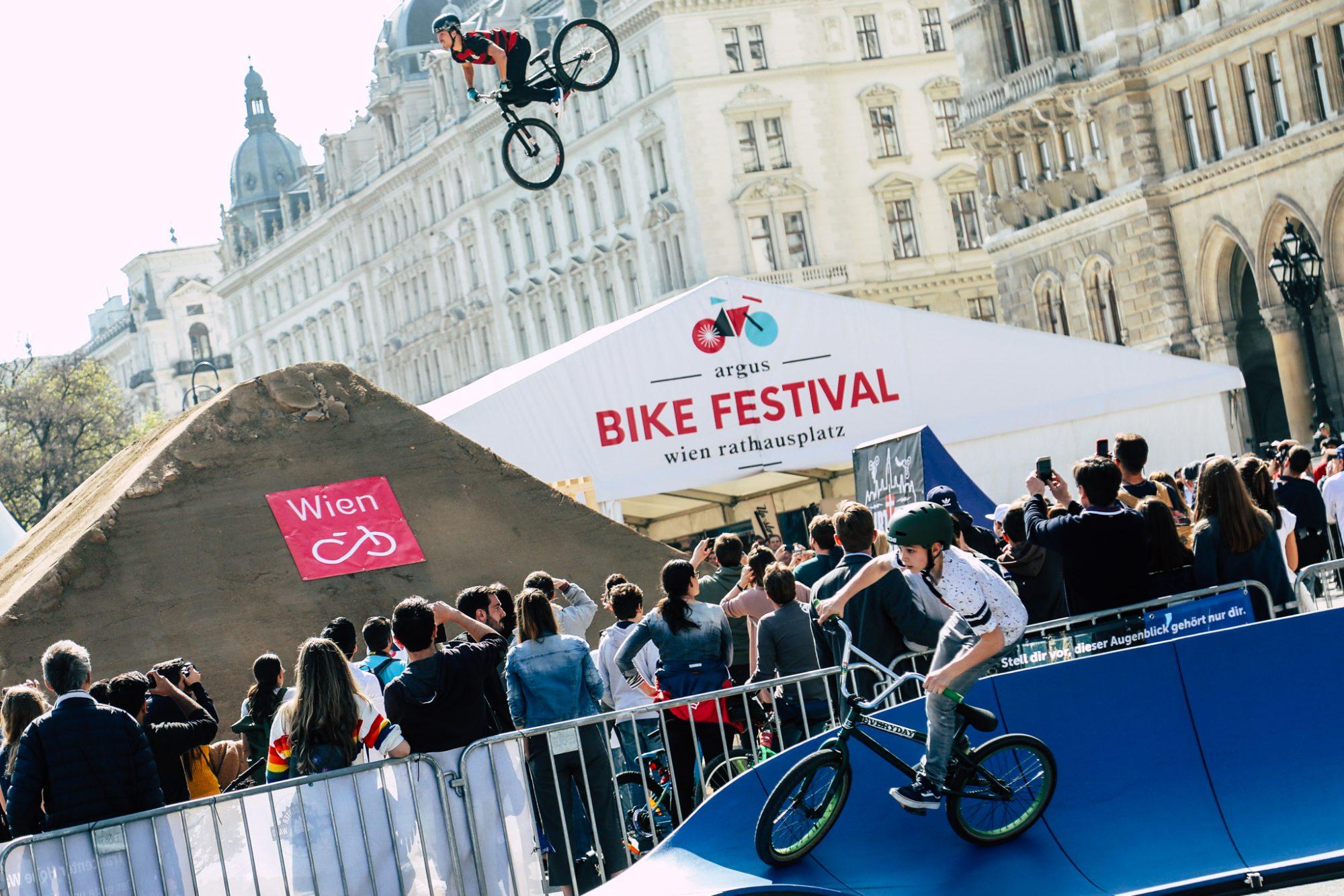 Bike Festival und RADpaRADe 2020