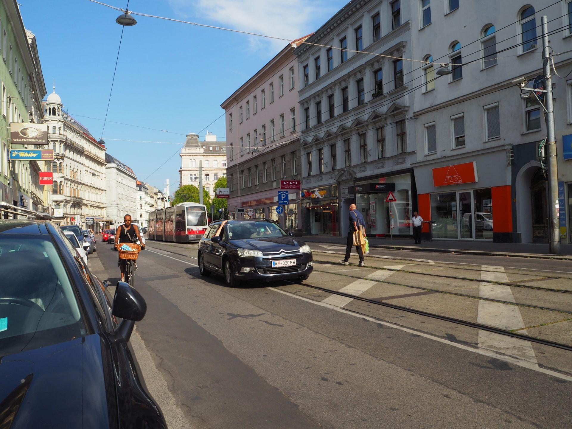 Wallensteinstraße
